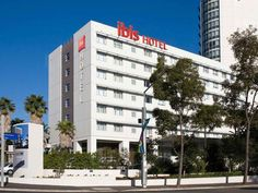 Sydney Hotel Ibis Sydney Olympic Park Australia, Pacific Ocean and Australia Hotel Ibis Sydney Olympic Park is perfectly located for both business and leisure guests in Sydney. The hotel offers a high standard of service and amenities to suit the individual needs of all travelers. Fax machine, photocopying, 24-hour front desk, facilities for disabled guests, express check-in/check-out are there for guest's enjoyment. Each guestroom is elegantly furnished and equipped with hand...