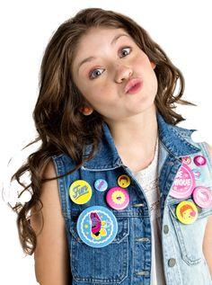 Search for Trending Stickers on PicsArt Disney Channel, Sou Luna Disney, Luna Fashion, Kawaii Disney, Cimorelli, Son Luna, Hat Hairstyles, Disney Films, Youtubers