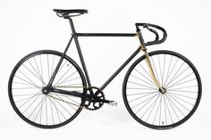 Heritage-Paris - Custom bicycles for those who want to ride an objet d'art