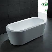 Bilderesultat for badekar frittstående