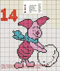 Xmas Cross Stitch, Beaded Cross Stitch, Cross Stitch Charts, Cross Stitching, Cross Stitch Patterns, Disney Stitch, Christmas Charts, Christmas Cross, Frozen Crochet