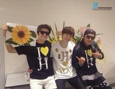 2PM wooyoung, junho, jun.k