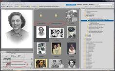 How to organise your digitised genealogy photos