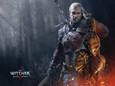 With the astounding success of The Witcher and Metro series - here is a list of five books that would make great games.