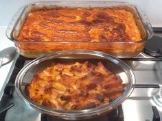 Baked Price and Pasta by Pauline Mifsud - ilovefood.com.mt