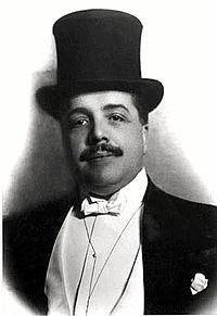 Qui était Sergei Diaghilev?