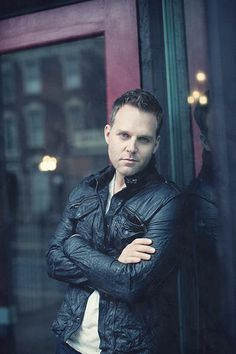 Matthew West. GREAT Christian artist... Saw him at the winter jam!