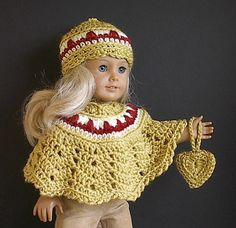 If only I could crochet!!!