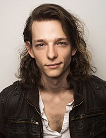 2017 - The Tony Awards Nominee -  Mike Faist - Dear Evan Hansen -  Best Performance By An Actor In A Featured Role In A Musical