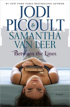 Book Review: Between the Lines by jodi Picould and Samantha Van Leer - Alexia's Books and Such #bookreview