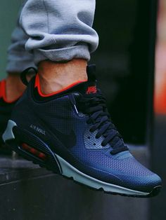 nike air max 90 mid anthracite