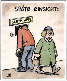 funpot: Babyklappe.jpg von old-church