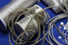 Silver and Gold  - Combining the Best Read the complete article on EcclesiasticalSewing.Wordpress.com