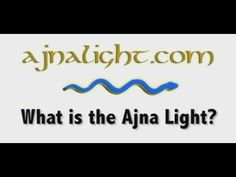 What is the Ajna Light  Subtitled  The rumors has it that the light will make your body produce excessive amounts of DMT which will help you meditate...