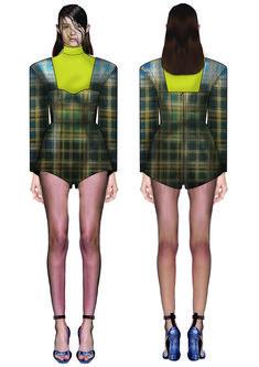madalina buzas on Behance Ma Degree, Behance, Denim, Jackets, Fashion Design, Behavior, Down Jackets, Jeans Pants, Suit Jackets