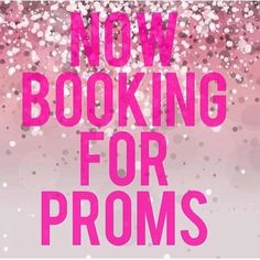Hey prom babies! I am now accepting prom appointments. Please select the 'Prom Special' option. Please have your debit/credit cards in hand when booking...you will be prompted to pay a deposit. Slots are first come...first served. Please do not wait until the last minute...I will book out fast! Link in bio (www.GlammedByKyra.acuityscheduling.com) Happy booking! -Glammed by Kyra