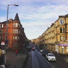 It is costly to own a car and with the price of parking in the city, most people only use their cars on weekends/days off and for chores/emergencies. Know now that catching a bus in Scotland is not…