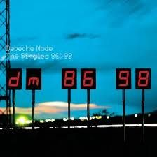 Depeche Mode - singles collection CD