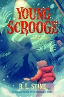 Young Scrooge : a very scary Christmas story