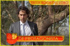 """""""En La Boca Del Lobo"""", así tiene previsto llamarse la nueva producción que prepara el canal RCN acerca de el Cartel De Cali y la relación y ..."""