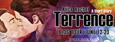 Terrence: A Short Story Alice Rachel (Under Ground, #0.8) Publication date: May 15th 2017 Genres: Dystopian, New Adult, Romance Bullying is nothing new to Terrence Young. The teasing and harassment…