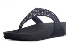 Fitflop Suisei Supernavy Casual Womens Slippers