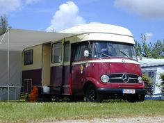 MERCEDES BENZ L319 : OLD VAN Archives