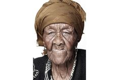 Faces of South Africa - People