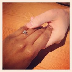 I love seeing interracial couples ~ yes esp Black women/White men which is finally beginning to burst forth. Black Woman White Man, Black And White Love, Black Women, Interracial Family, Interracial Marriage, What Is Love, Just Love, True Love, Mixed Couples
