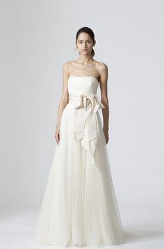 ヴェラ・ウォン ブライド銀座本店(VERA WANG BRIDE) VERA WANG BRIDE - №4004 Delaney