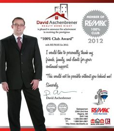 A quick Thank You to all that support me. Calgary, Real Estate, Summer Time, Real Estates