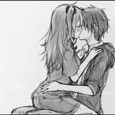 Safebooru is a anime and manga picture search engine, images are being updated hourly. Anime Love, Neko, Gato Gif, Couples Comics, Manga Couple, Couple Drawings, Cute Anime Couples, Digimon, Cute Love