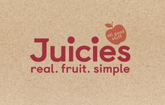 Juicies on Packaging of the World - Creative Package Design Gallery