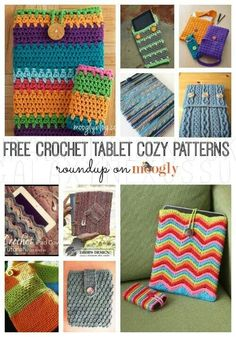 Cell and tablet cozy
