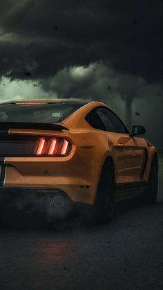 The Ford Mustang GT is an American car manufactured by Ford. In the generation Ford Mustang is a thoroughly modern rear drive performance coupe. Mustang Gt 350, Ford Mustang Shelby Gt500, Mustang Cars, Ford Shelby, Ford Mustangs, Car Iphone Wallpaper, Sports Car Wallpaper, Hd Wallpaper, Luxury Sports Cars