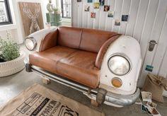 sofa autosofa front vintage weiss hindustan abby ambassador automobel autosofa mobel autoteile wohnideen einrichtungsideen