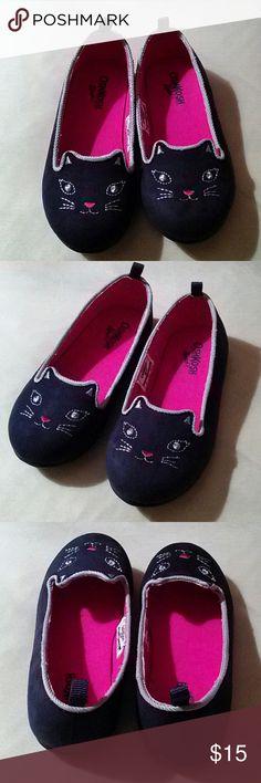 OshKosh Bgosh little girls sz 9 shoes OshKosh Bgosh little girls sz 9 shoes Osh Kosh Shoes