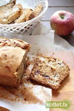 Ciasto wiewiórka Banana Bread, Recipies, Food, Recipes, Meals, Yemek, Eten