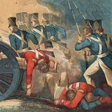 The War of 1812 in the Collections of the Lilly Library