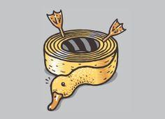 Duck Tape anyone?