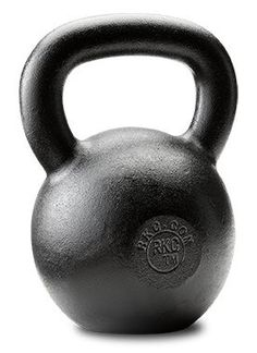 RKC Russian Kettlebell  53 lbs  24 kg Dragon Door -- Read more at the image link.