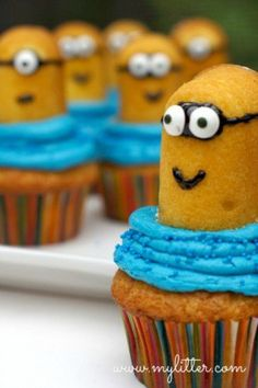 30 of the Cutest Cupcakes Ideas in the World