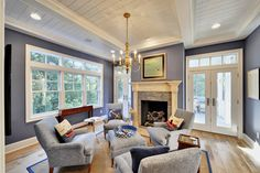 Sherwin Williams Bracing Blue Design Ideas, Pictures, Remodel, and Decor