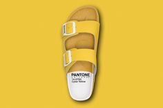5f52895811302c Pantone Universe Footwear 2016 Spring Summer Collection