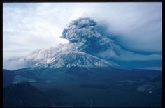 34 years and Counting: Mount. St. Helens Next big Blow--On the anniversary of the St. Helens explosion, researchers predict the next blow
