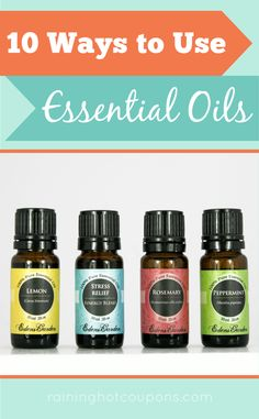 Exceptional Raining Hot Coupons   Hottest Coupons On The Web. Edens Garden OilsEdens  Garden Essential ...