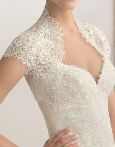Hey, I found this really awesome Etsy listing at https://www.etsy.com/listing/185884016/bridal-bolero-wedding-bolero-shrug-mara