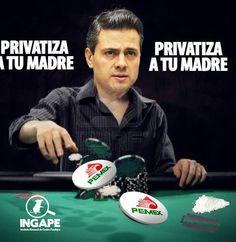 Privatiza tu madre