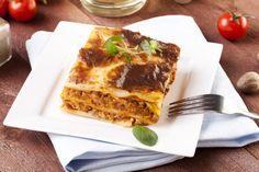 Volete sapere la storia e la ricetta di questa gustosissima pietanza? #vincisgrassi #lasagna #Macerata #food