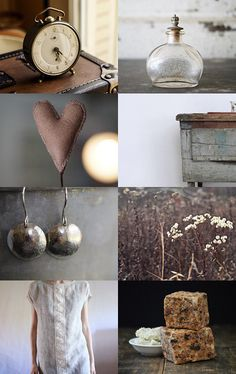 Rustic Love by Viktoria and Elena on Etsy--Pinned with TreasuryPin.com